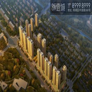 龙润壹城(南湖新区)
